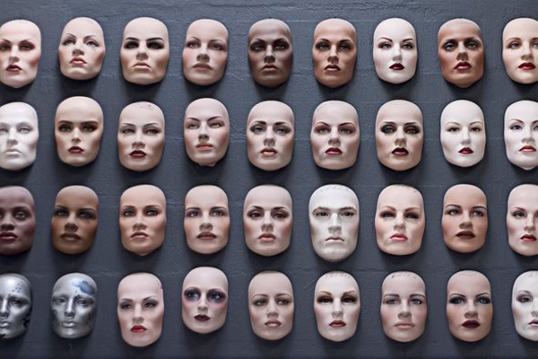 implicit bias tests for skin tones of faces