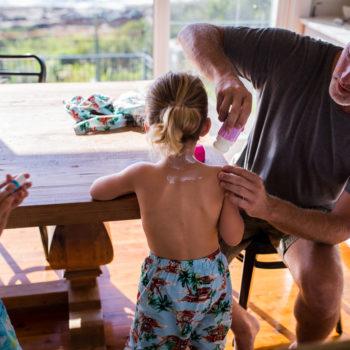 Sunscreen FDA Rule